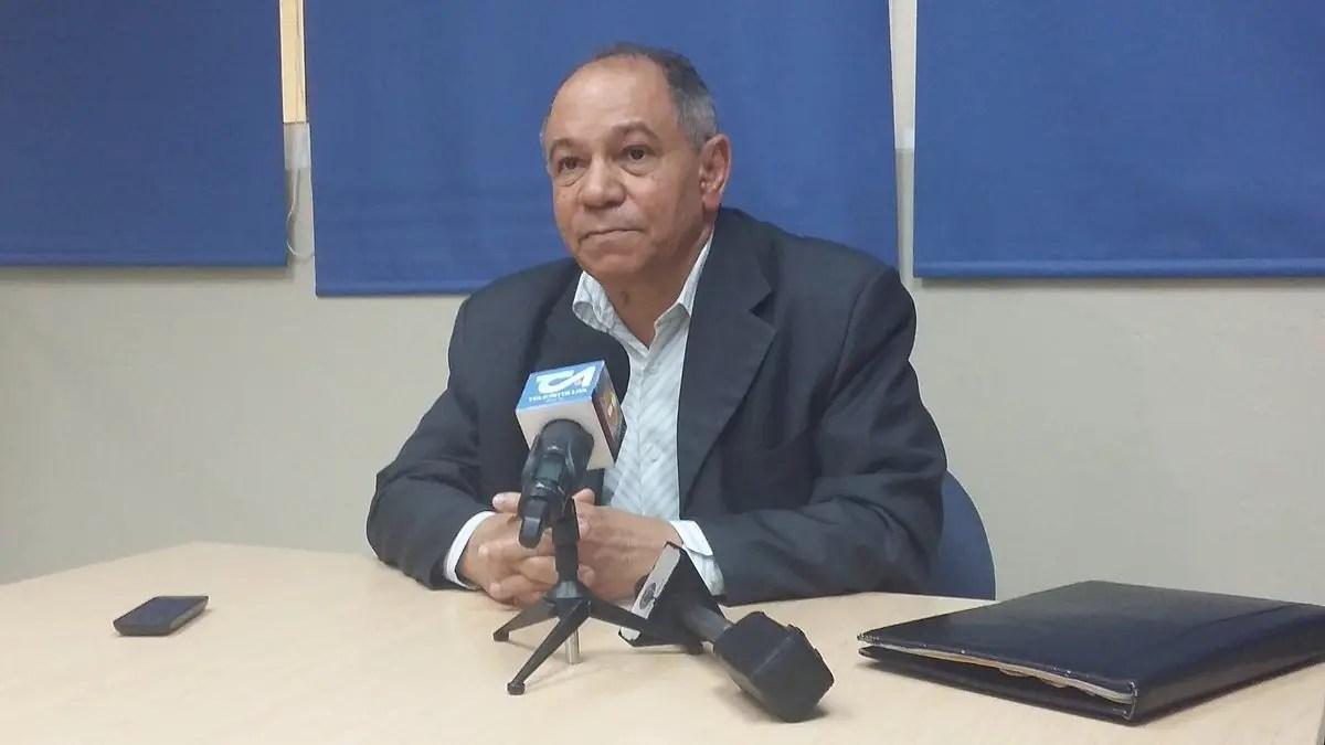 Ministro de Trabajo aprueba aumento salarial de 20% en dos partidas