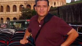 Fabio Lobo fue capturado por la agencia antidrogas estadounidense en 2015 en Haití. Foto de archivo.