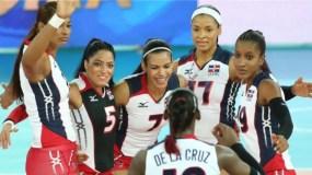 El equipo dominicano está optimista de que logrará retener la corona en Panamericano de Perú.