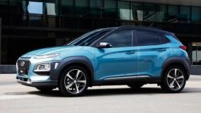 El Kona eléctrico de Hyundai está listo para atacar el mercado de los coches eléctricos con un interesante precio y autonomía.