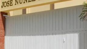 Nuevo centro educativo.