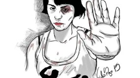 agresion-mujer-arte