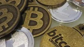 El bitcoin se ha hecho famoso.