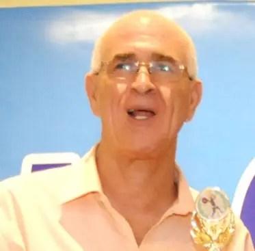 Antonio Acosta
