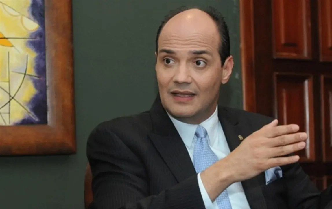 Ramfis Trujillo promete someter a la justicia a funcionarios del PLD hayan malversado fondos
