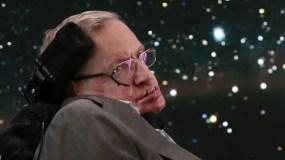 Stephen Hawking murió el 14 de marzo de 2018 en Reino Unido.