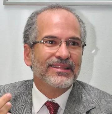 Francisco Álvarez, de Participación Ciudadana.