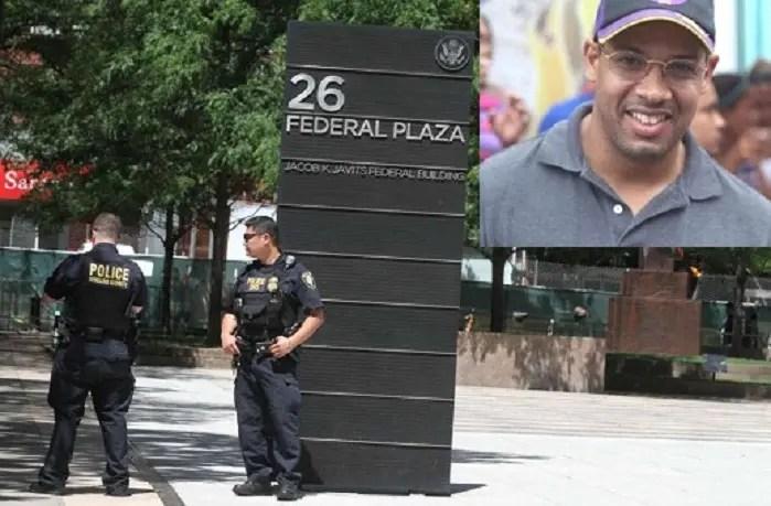 Argenis Contreras González es buscado por su presunta participación en el asesinato del abogado Yuniol Ramírez.