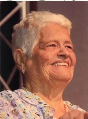 Ligia Portalatín viuda Moreno.