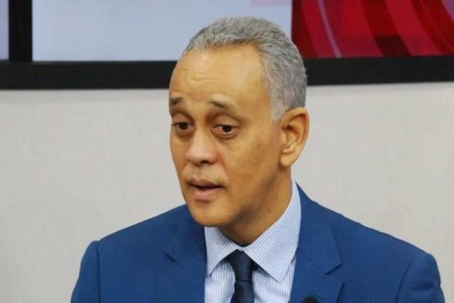 Resultado de imagen para dirigente peledeísta y presidente de la Conferencia Permanente de Partidos Políticos de América Latina y el Caribe (Copppal), Manolo Pichardo,