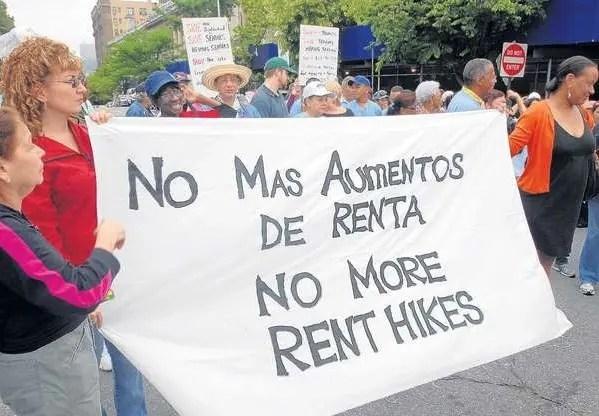 Dominicanos NY serían afectados si suben renta estabilizada.