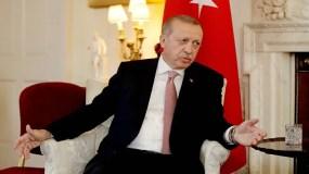 """Erdogan subrayó que Turquía """"nunca aceptará"""" la decisión de Washington, que, según afirmó, """"ignora las resoluciones de la ONU y la legalidad internacional""""."""