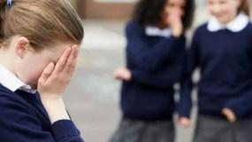 El  36.4   % de los estudiantes reportan   acoso. Eliezer tapia