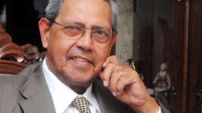 Buenaventura Bueno Torres falleció la mañana de ayer.