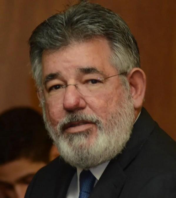 Víctor Díaz Rúa, imputado en el caso odebrecht.