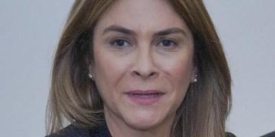 Carolina Mejía afirma  el partido apuesta por la juventud.
