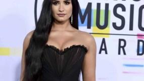 Demi Lovato fue hospitalizada tras una aparente sobredosis.