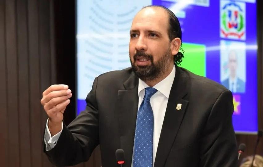 Henry Merán afirma Leonel no ha dicho de forma directa sus aspiraciones presidenciales