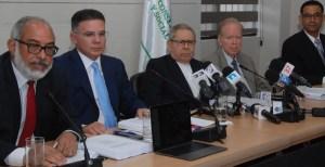 Los miembros de la comisión investigadora rindieron el informe final el 30 de junio de 2017.