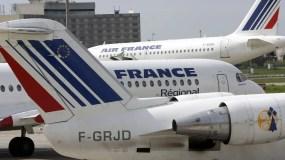 Las empresas Air France, Air Caraïbes y XL Airways incrementan frecuencia de vuelos.
