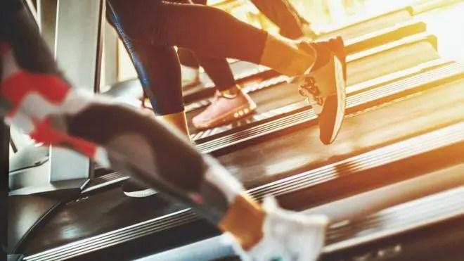 La principal excusa que dice la gente de por qué no hacen ejercicio es la falta de tiempo.