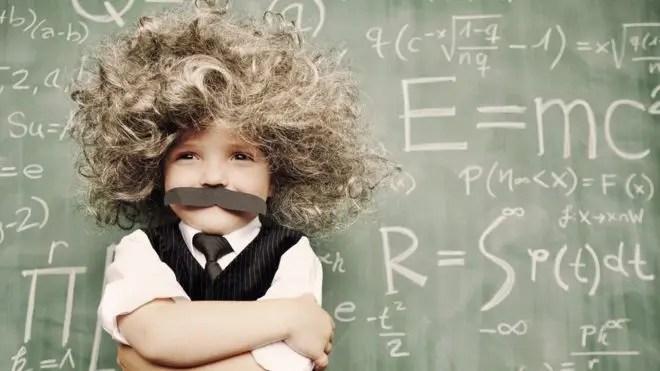 Un estudio que duró 45 años revela como ayudar a niños superdotados a convertirse en adultos exitosos.