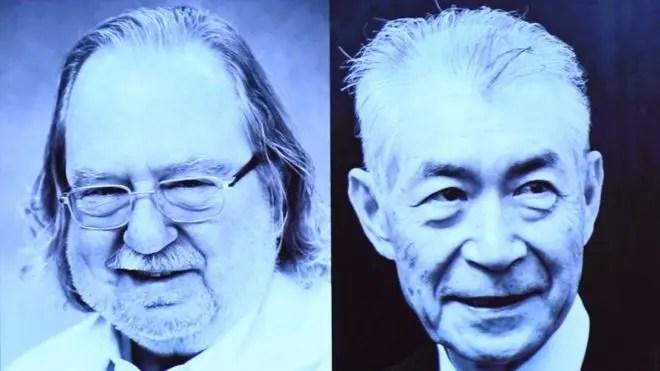 El estadounidense James P. Allison y el japonés Tasuku Honjo descubrieron cómo usar nuestras células para combatir el cáncer.