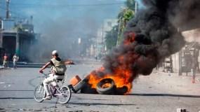 Los fondos de Petro Caribe han sido utilizados por las administraciones actuales y pasadas, en Puerto Príncipe, Haití,