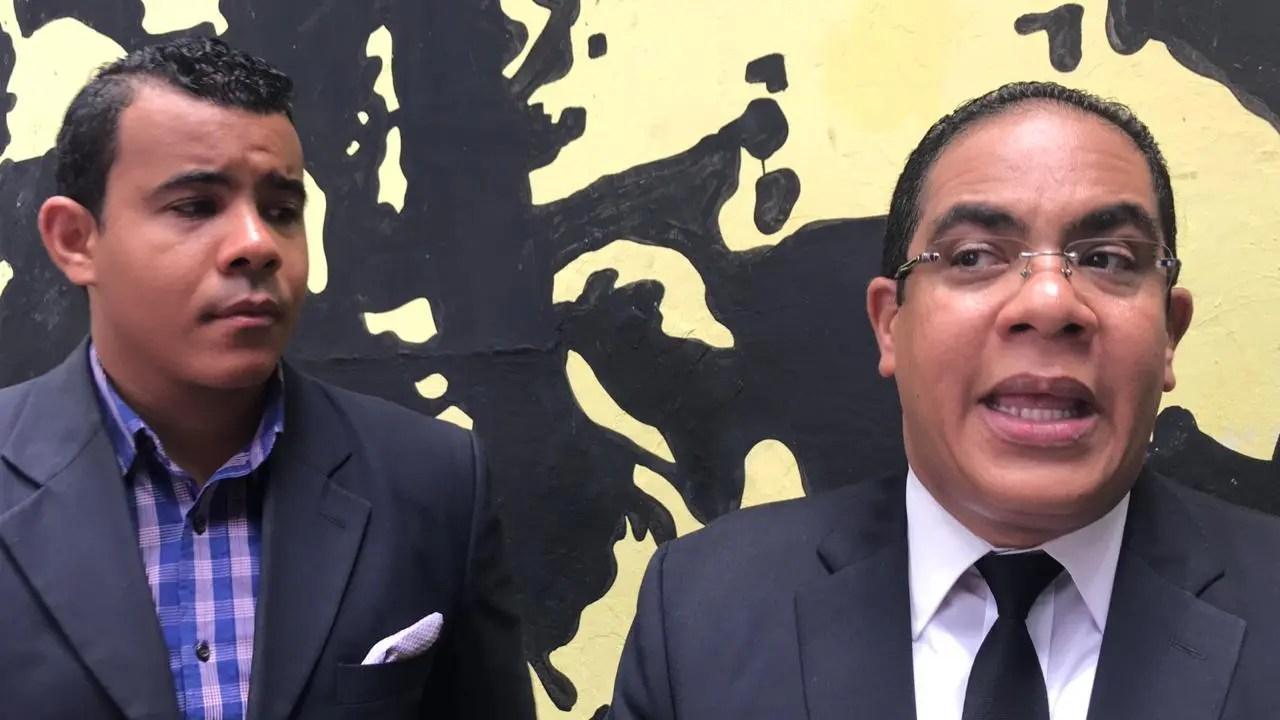 Abogados del PLD impugnarán a precandidatos inscritos que tienen casos