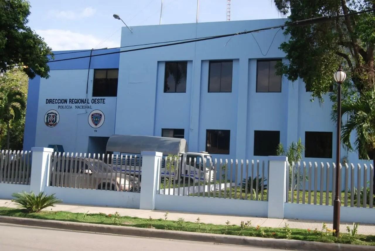 Se fugan dos presos de cuartel de la Policía en San Juan