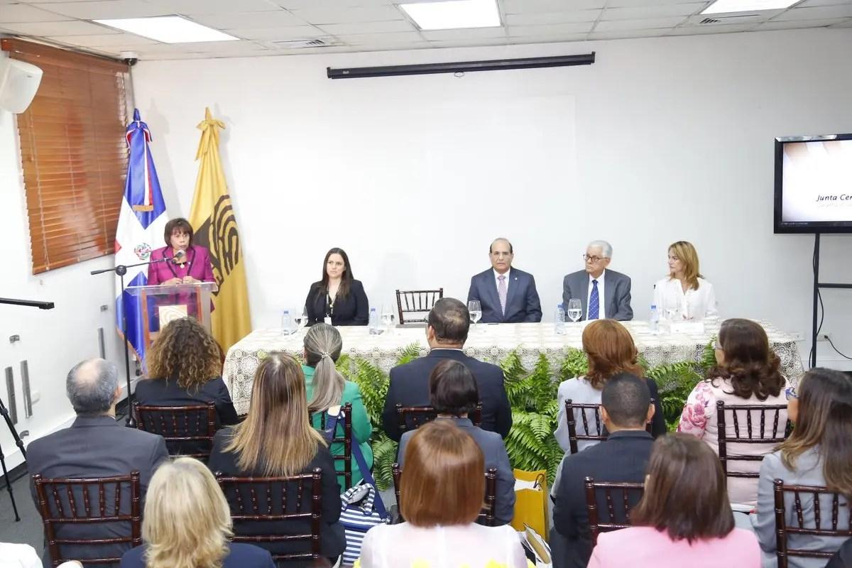 """JCE inicia auditoría para obtener """"Sello de Igualdad de Género en el Sector Público"""""""
