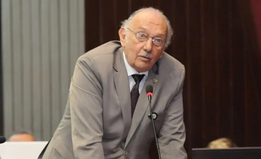 Fidelio Despradel propone denunciar caso Punta Catalina por todas las vías posibles