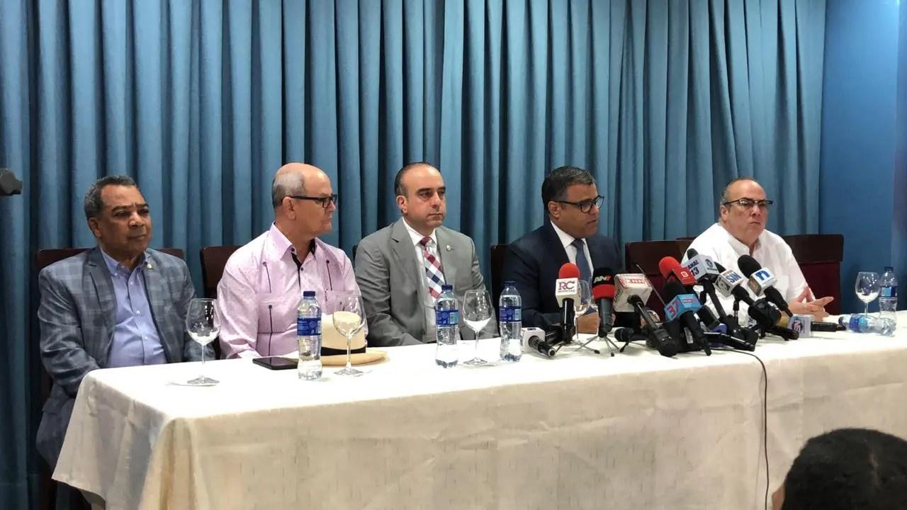 Caso Odebrecht: Tommy Galán se declara víctima, dice tiene la conciencia tranquila