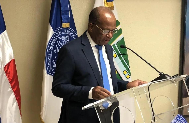 Héctor Mojica afirma hay tiempo para modificar la Constitución y habilitar a Danilo Medina