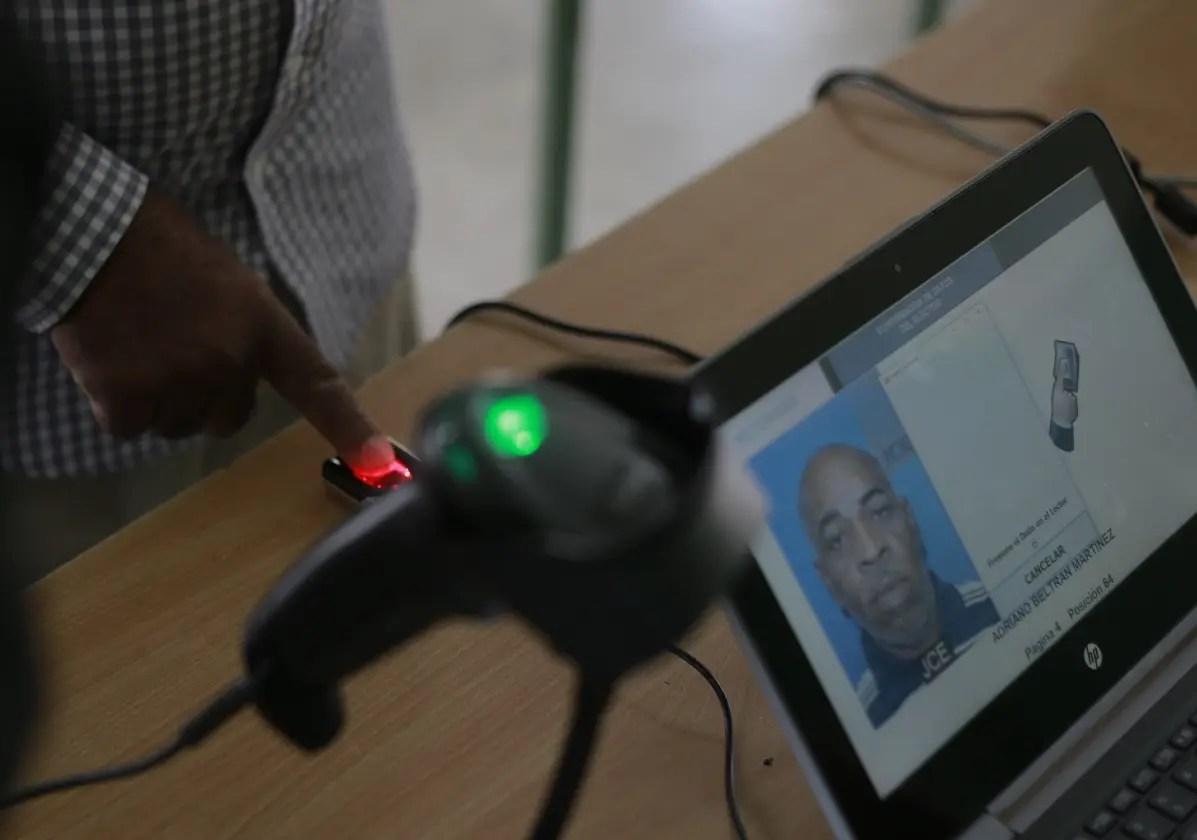JCE aumenta seguridad en transmisión de data | El Día