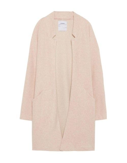 Pull & Bear y sus nuevas prendas de abrigo