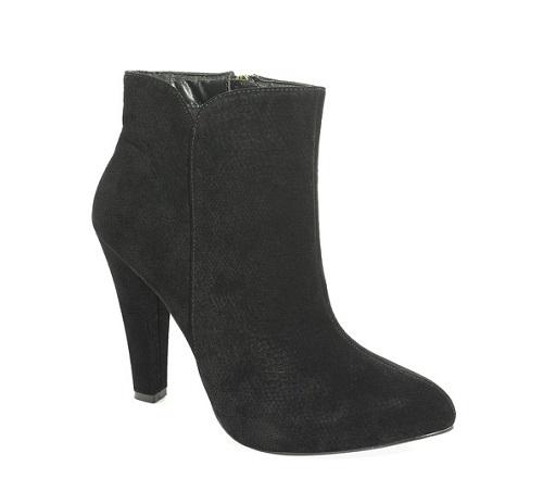Lo nuevo en calzado de Lefties El diablo viste de Zara