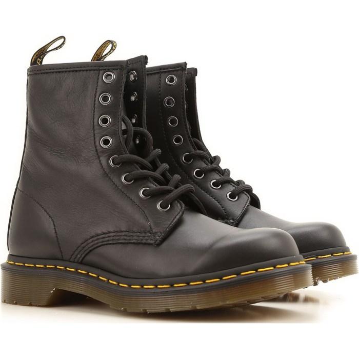 Las botas perfectas para el invierno