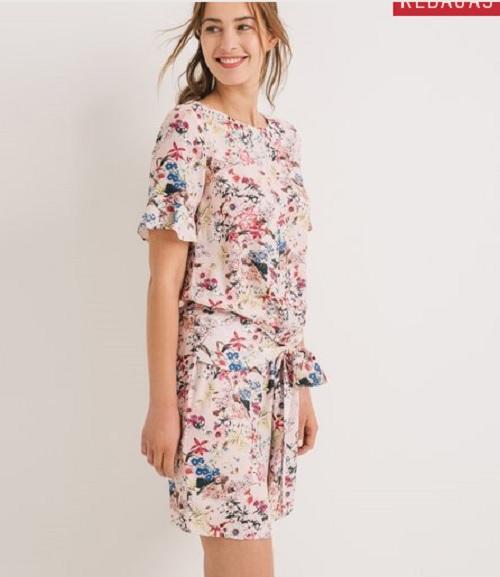 Rebajas de vestidos en Promod