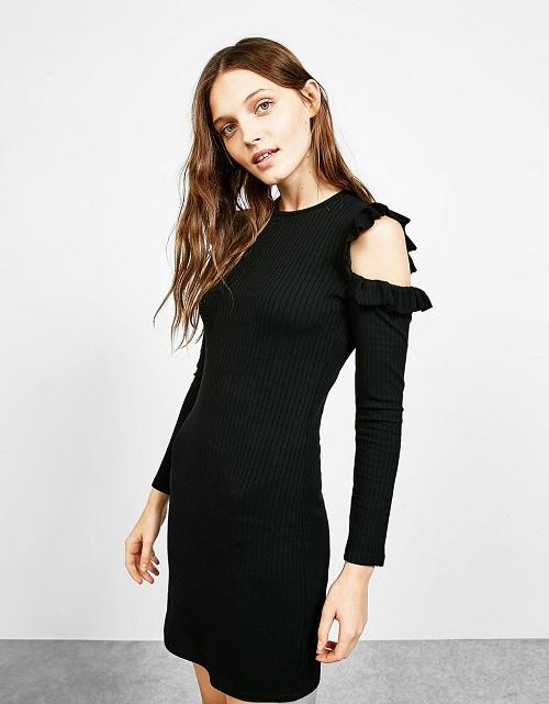 88acd6f85f Para poder lucir elegante y muy femenina en cualquier cita que se tenga en  esta temporada de otoño-invierno