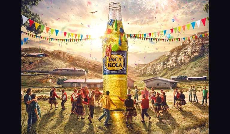 ¿En qué año se vendió por primera vez la bebida de sabor nacional?