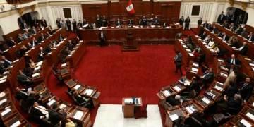 Cómo se creó el Congreso de la República o Poder Legislativo
