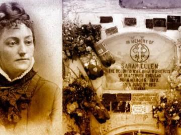 Cuál es la leyenda de Sarah Ellen y quien fue en realidad