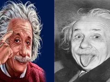 Biografía de Albert Einstein (1879-1955)