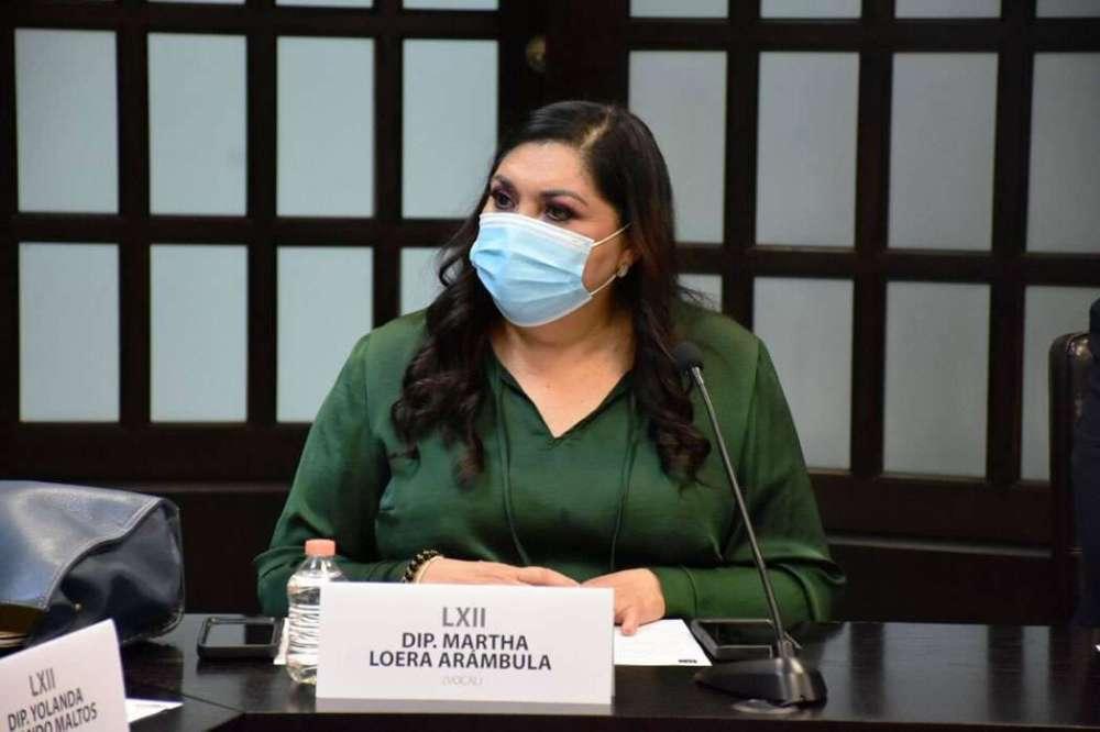 Mujeres con discapacidad requieren marco jurídico – El Diario de Coahuila