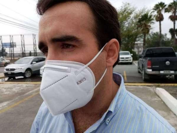 Vacunan a 1,200 trabajadores en Ramos – El Diario de Coahuila
