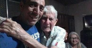 abuelo Don Gimenez