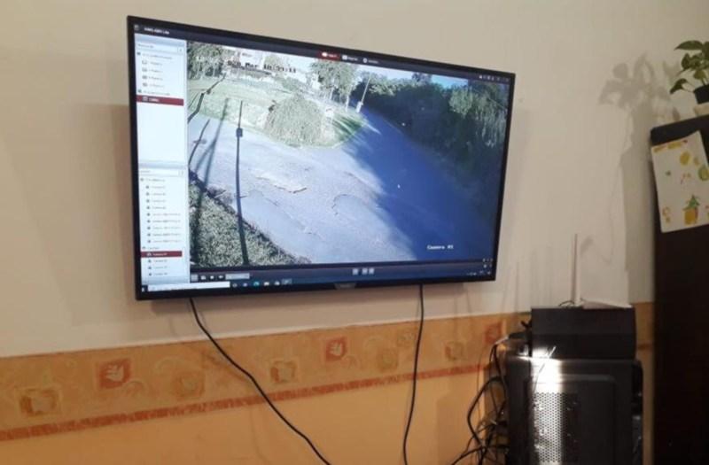 monitoreo El Cazador