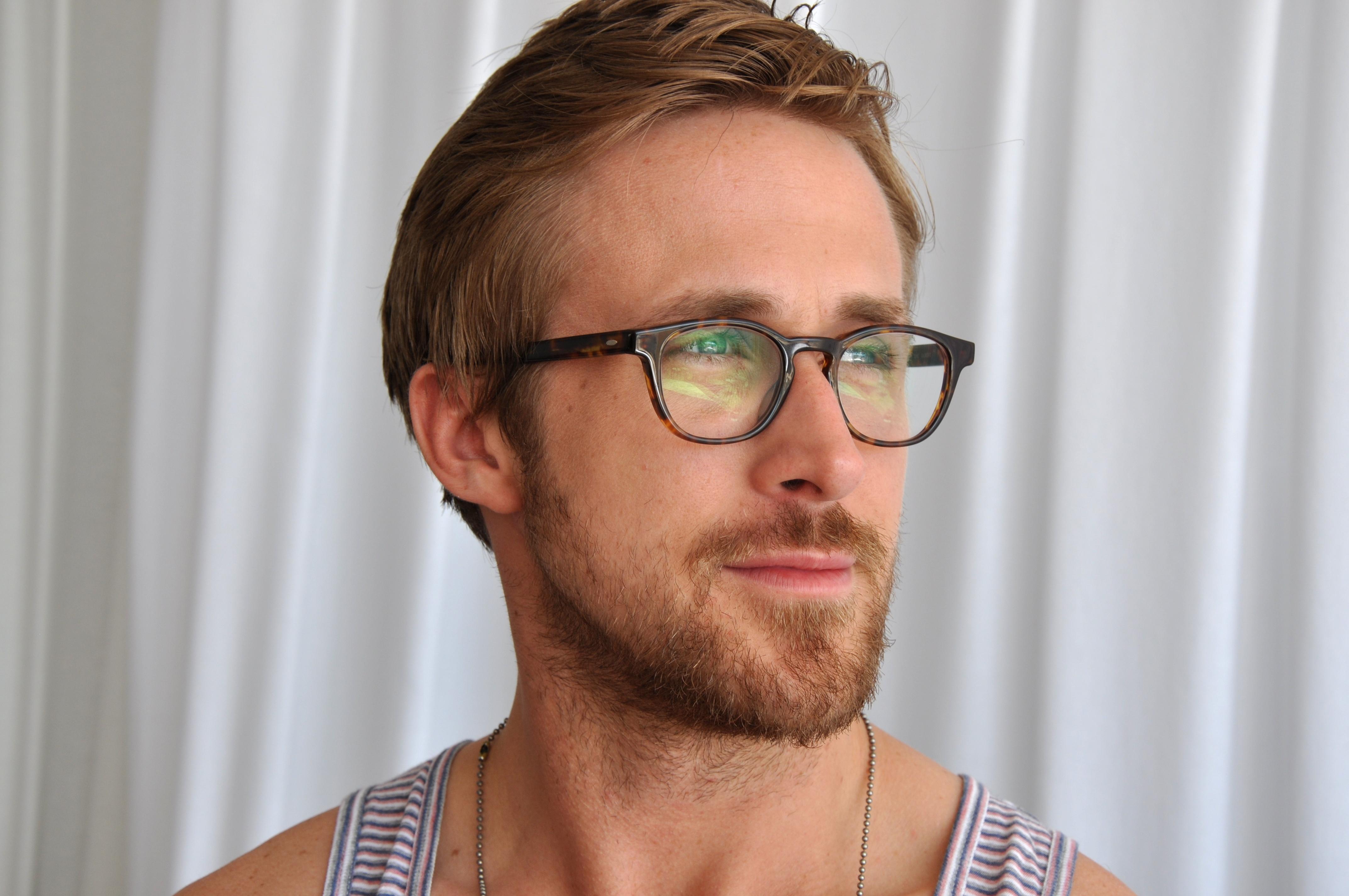 ¿Quién es Ryan Gosling?