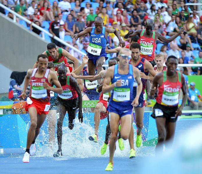 Momentos históricos de los Juegos Olímpicos